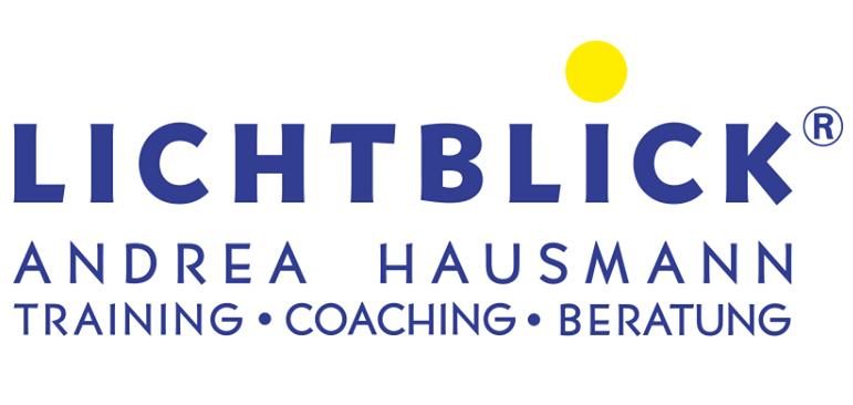 Lichtblick - Andrea Hausmann - Training, Coaching, Beratung
