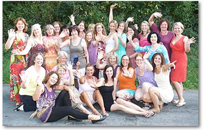 Foto Lichtblick Frauenseminar