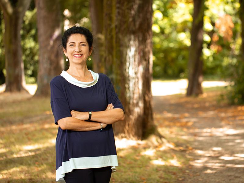 Lichtblick Seminare Andrea Hausmann