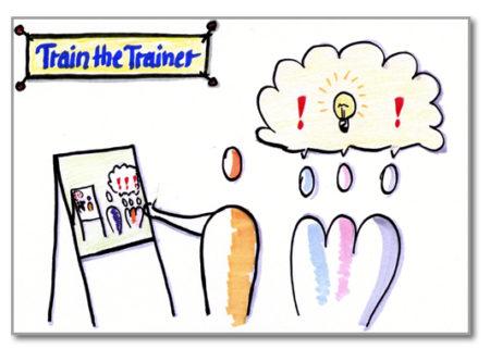 Lichtblick-Trainer-Ausbildung