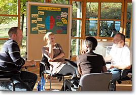 LICHTBLICK Kommunizieren mit Herz und Verstand - Seminarfoto 1