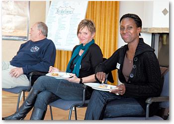 LICHTBLICK Kommunizieren mit Herz und Verstand - Seminarfoto 3