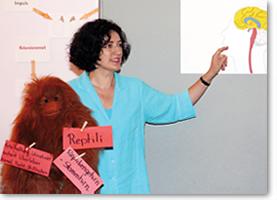 Lichtblick Trainer-Ausbildung Foto Gruppenleitung